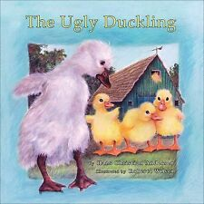 The Ugly Duckling by Hans Christian Andersen (2010, Hardcover)