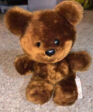 Pookie Teddy Bear Purse Charm Garfield Cell Phone Charm 1.5cm