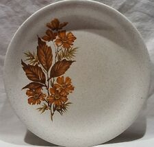 Vintage Wood & Sons Wayside Dinner Plate c1960s 25cm Made In England