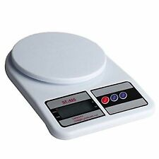10kg Digital Electronic Kitchen Scales Post Office Weighing