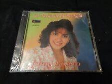 JENNY ROSERO LA REINA DE LA ROCKOLA CD ECUADOR IMPORT