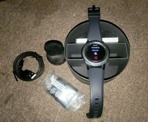 Samsung Galaxy Gear S3 Frontier SM-R765A/T/V AT&T Verizon T-Mobile LTE 46mm