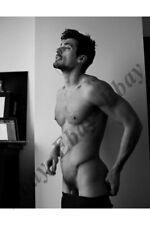 DAVID GANDY shirtless Photo.