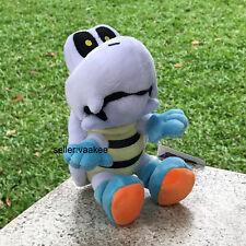 "Super Mario Bros Run Plush Toy Dry Bones Turtle Lovely Stuffed Animal Doll 6"""