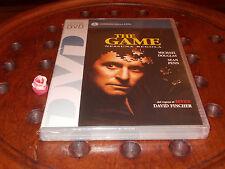 THE GAME Nessuna regola Editoriale Dvd ..... Nuovo