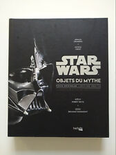 EO 2016 (très bel état) - Star Wars (objets du mythe) - Girod - Hachette heroes