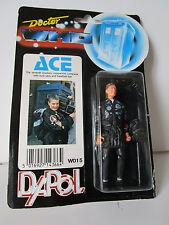 "Doctor Who  ""ACE ""Figurine - 1987 Dapol"