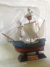 Trinidad 1522 BARCO VELERO MADERA navío Nautica