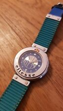 Orologio Da Polso ELLESSE MAGIC TOUCH SYSTEM Originale Vintage