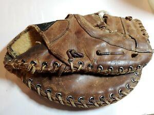 MacGregor GB20 Moose Skowron Glove 12.25 RHT First Base Baseball Mitt Leather