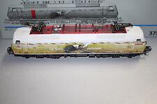 """Märklin 37532 Digital - Locomotora Eléctrica Serie 120 139-1"""" La Tren Conecta"""""""