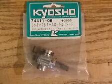 74411-06 16 Carburetor Throttle / Carb Throttle (S-P) - Kyosho 16 Nitro Engine