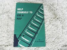 More details for help yourself to use a map by e. a. prichard