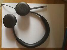 PLANTRONICS Blackwire C520 - M USBCUFFIE CON MICROFONO ( Skype )