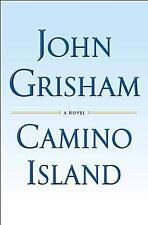Camino Island (Limited Edition) by John Grisham (Hardback, 2017)