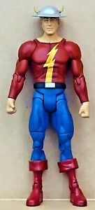 Custom DC Universe Classics Signature Collection Jay Garrick The Flash DCUC