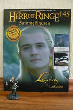Herr der Ringe Sammel-Figur:Legolas in Lothlorien (Nr. 145) +Heft