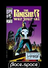 PUNISHER WAR JOURNAL BY CARL POTTS AND JIM LEE - SOFTCOVER
