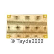 2 x Prototyping PCB Circuit Board Stripboard 94x53mm C