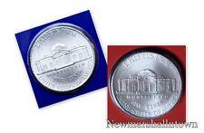 2015 P+D Jefferson Nickel Mint Set ~ PD's in Original Mint Wrappers ~ No S Proof