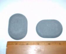 Masaje De Piedras Calientes: Medianas En Forma De Piedra Para Manos Y Brazos