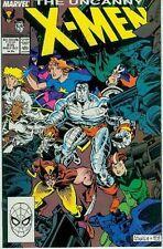 Uncanny X-Men # 235 (USA, 1988)