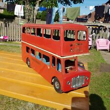 Vintage triang bus