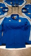 adidas Real Madrid Anthem Jacket M (Ronaldo, Superfly, Bale, Benzema, James)
