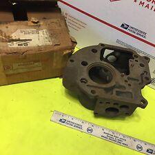 Studebaker transmission case, 529776.   Item: 5880