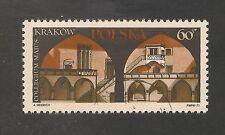 Poland #1819 (A550) VF USED - 1971 60g Copernicus House