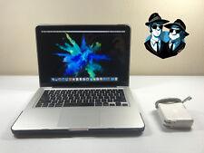 Apple MacBook Pro ULTRA 13 OSX-2015 PRE-RETINA 4GB RAM 1TB SSD HYBRID - WARRANTY