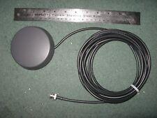 GPS Antenna Motorola ANT62301A2/EK582 BNC Male w. Cable - Used Qty 1