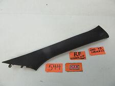 LINCOLN LS WINDOW A PILLAR SEAT BELT DOOR POST TRIM RIGHT FRONT TL820605 RF RH R
