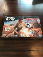 Operation Game: Star Wars Edition New