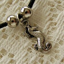 SMALL ~   SEAHORSE  ~  NECKLACE  --- (GREAT_GIFT)