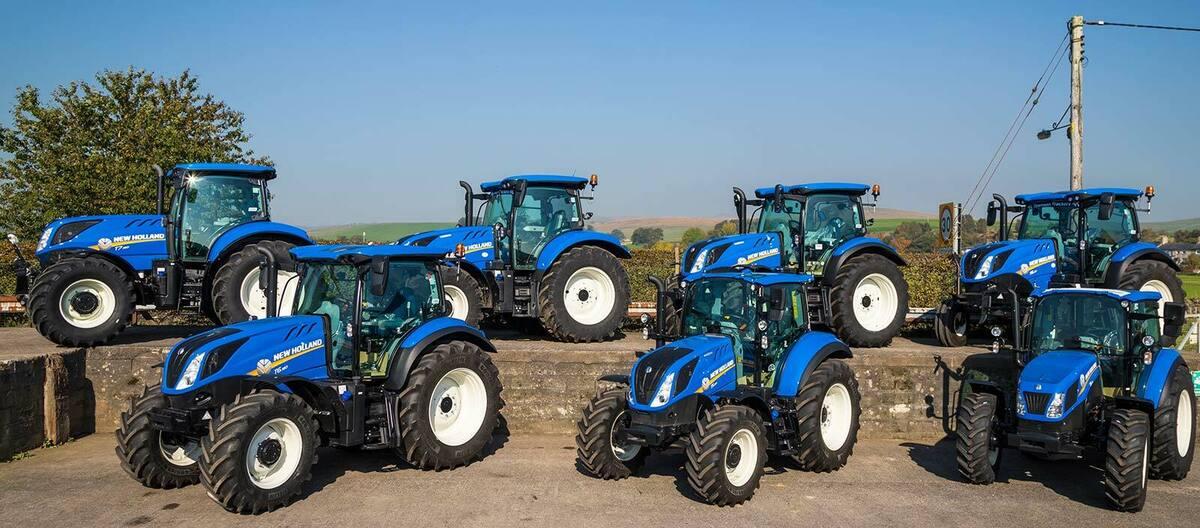 Townson Tractors LTD