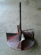 NICE Jacobsen Imperial 26 Impeller Assembly OBSOLETE