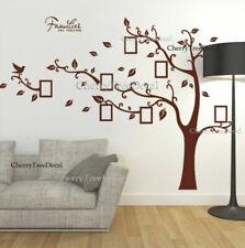 Large Family Tree Wall Stickers Photo Frame Tree Home Art Wall Decor