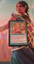 Show and Tell rare sorcery from Urza's Saga (MTG) Nm