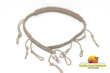 Hayes Calls Duck Head Lanyard, Brown