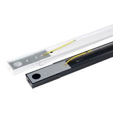 Wholesale 0.5m/1m Track Rail 2-Line Sturdy Orbit Strip Connector For LED Light