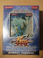 5D's Ancient Prophecy Special Ed. (pack)