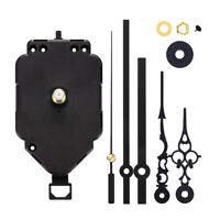 Kit di movimento fai-da-te al quarzo accessorio per orologio da parete a pendolo