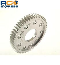 Hot Racing Losi Mini LST Aluminum 55t Spur Gear MLT4855