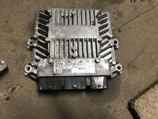 Ford Focus C-Max 2.0 TDCI Diesel Engine ECU 3M51-12A650-NC 3MNC  3M5112A650NC