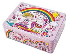Cajas y baúles de metal para juguetes para niños