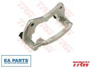Carrier, brake caliper for MITSUBISHI SMART TRW BDA651