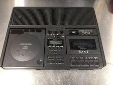 Eiki 7070 Cd/tape Stereo Recorder