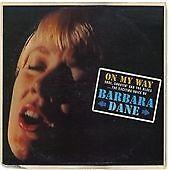 Barbara Dane - On My Way (2013)  CD  NEW/SEALED  SPEEDYPOST