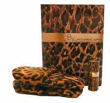 BY FOR WOMAN DOLCE & GABBANA GIFT SET WITH EDP SPRAY 50 ML+ SLIPPERS (D)